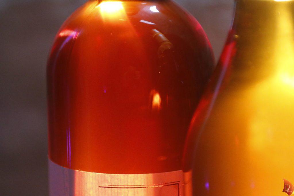 P&C Bouteille Cognac XO Napoléon Lumière